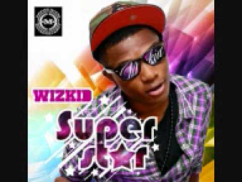 wizkid- say my name