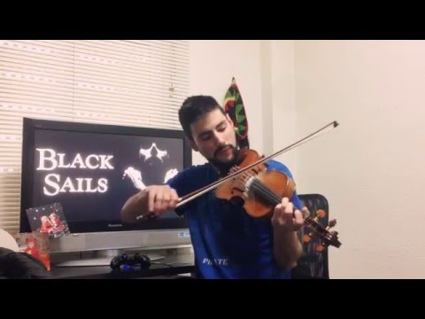 Black sails violin