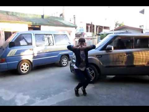 Kilometro Dance Cover Kyle Pabilona Choreography Sarah Geronimo