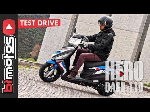 Hero Dash 110