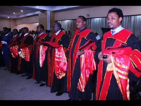 CHAMUITA    Africa Graduate University