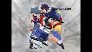 Always Be In The Game - Beyblade Music Soundtrack