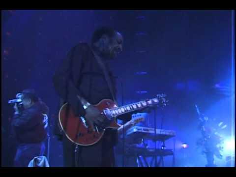 Lowrider Band - Cisco Jam Live at EMP Seattle, WA