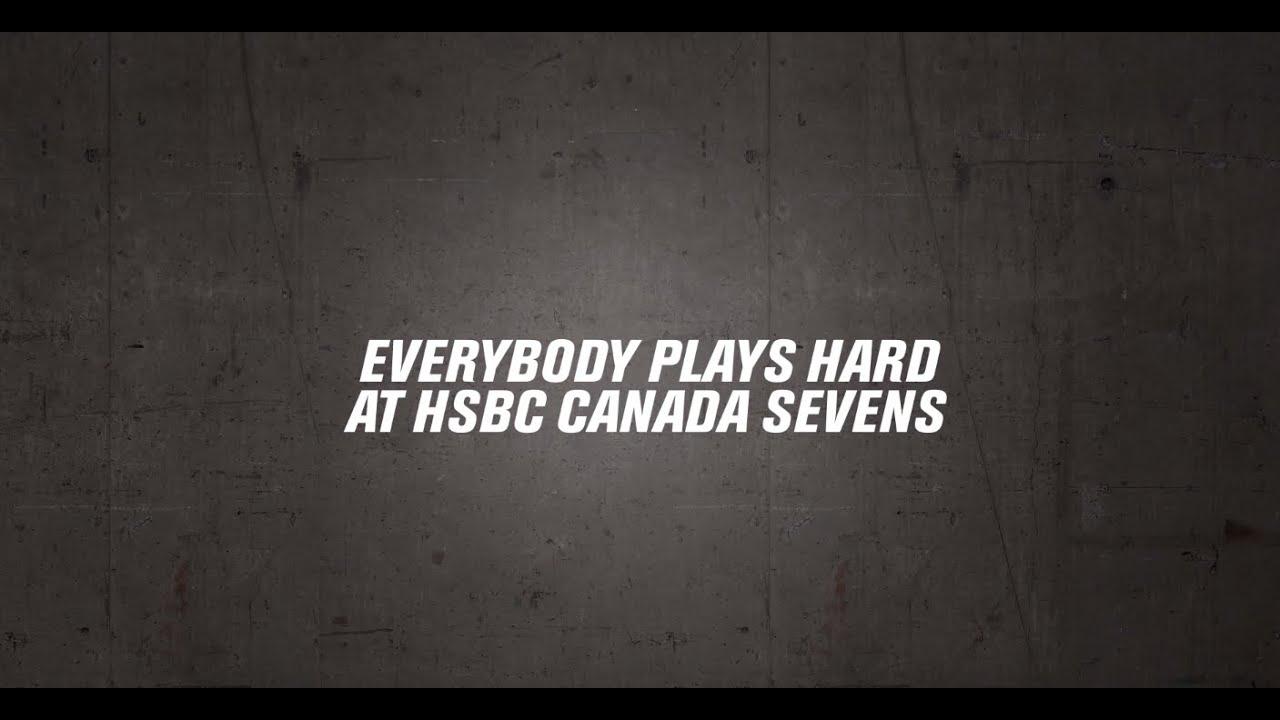 HSBC Canada Sevens - No Mercy No Shame March 11-12, 2017