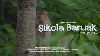 Sikola Baruak (School of Monkey)