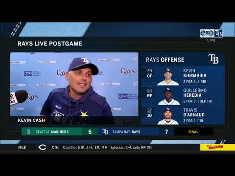 Ronnie And TKras - Thursday Top 3: Reasons Rays Are Better On The Road OR At Home in WC Game