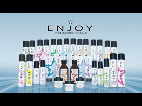 Capelli Salon and Enjoy Hair Care Products