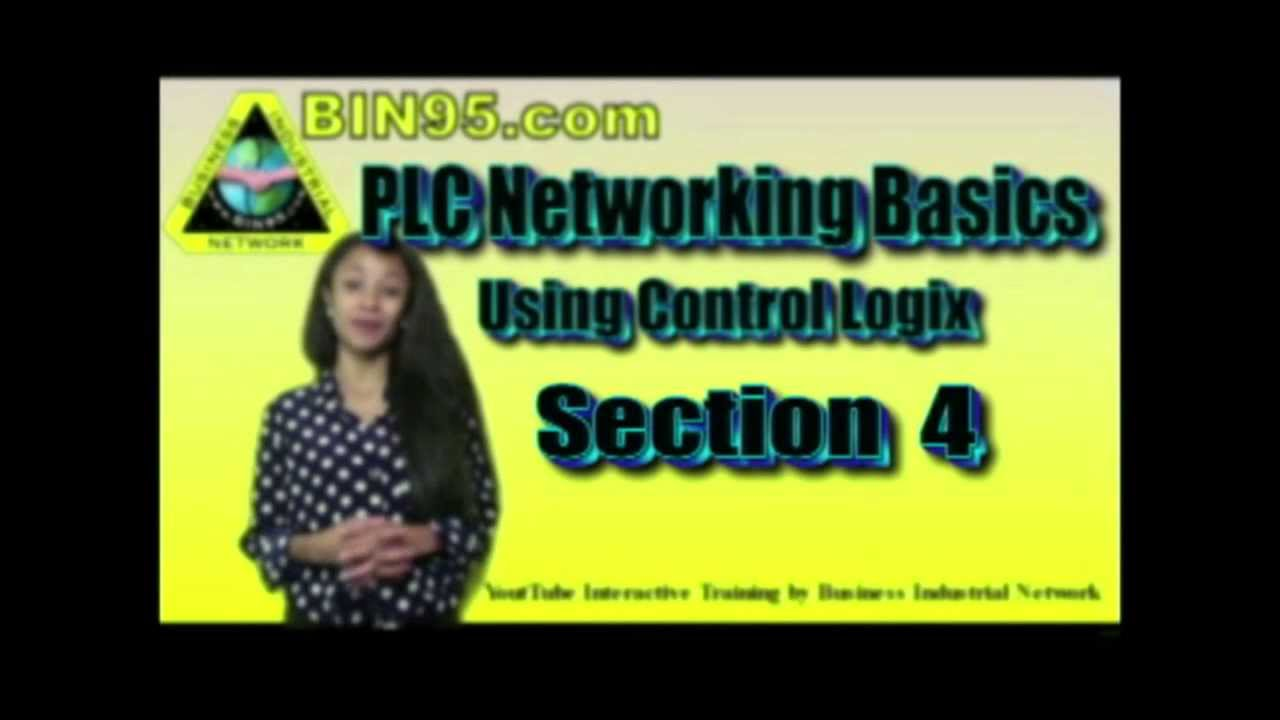 Free PAC - PLC Networking Basics Online Course