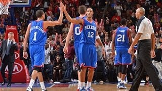 The 76ers Start Off The Season Strong