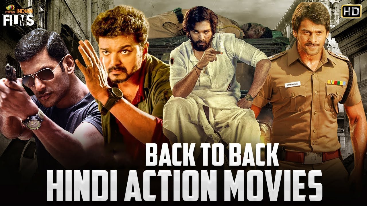 Download 2020 B2B Latest Hindi Dubbed Action Movies   South Indian Hindi Dubbed Movies   Mango Indian Films