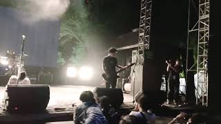 Killing Me Reunion - Biarlah @Synchronize Fest 2019