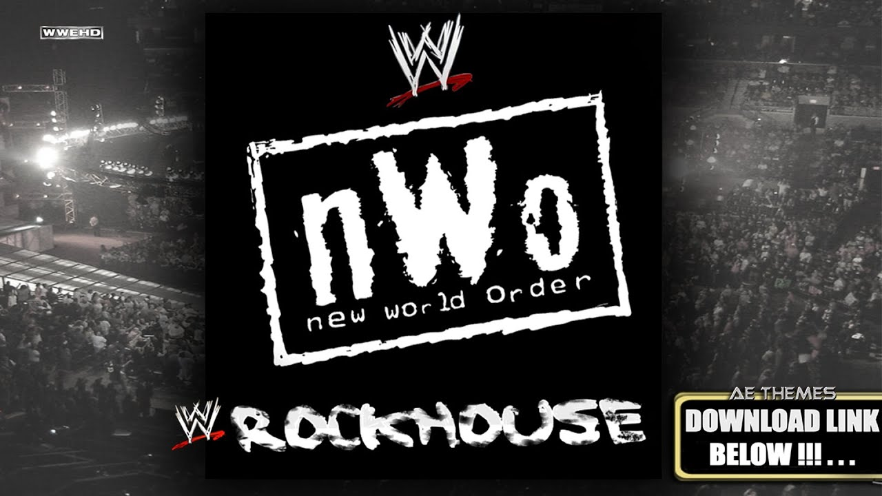 The New World Order (NWO) Theme Song - YouTube