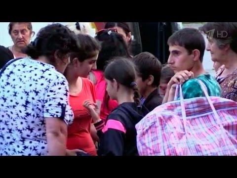 Авиация МЧС России доставит в Ереван всех граждан Армении, застрявших в Северной Осетии.
