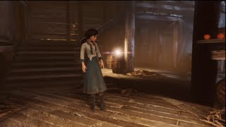 "「Bioshock Infinite」 ~ ""Shantytown: Songs of the Suffering"""