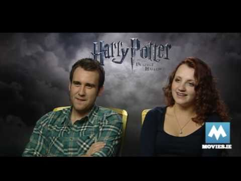 Matthew Lewis (a.k.a Neville Longbottom off of Harry Potter) plays Innuendo Bingo