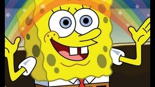 Spongebob Squarepants Best Day Ever Song with lyrics