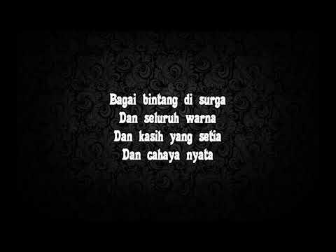 Peterpan - Bintang Disurga (lirik)