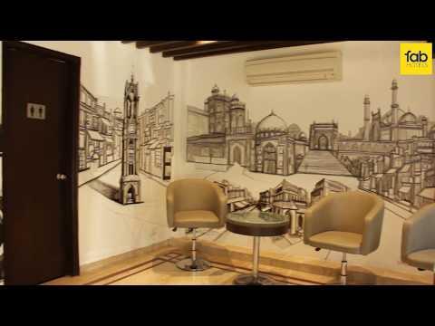 Best Budget hotels near Delhi Airport: FabHotels
