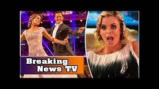 Strictly come dancing 2017: brendan cole and nadiya bychkova get 'cosy' at wrap party  Breaking New