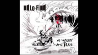 Video Lo-Fi - We murder and rape (2009) Full Album download MP3, 3GP, MP4, WEBM, AVI, FLV November 2017