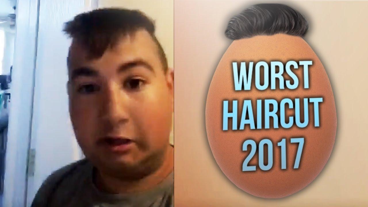 how to cut hair tv