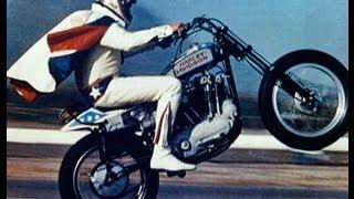 Evel Knievel - CanalBio ( Español )