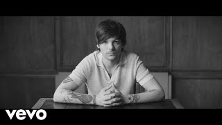Смотреть клип Louis Tomlinson - Two Of Us