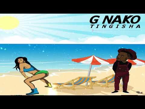 Gnako ft Naphie - Tingisha (official_Audio)