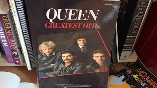Queen Greatest Hits Off The Record Songbook - Free PDF Download