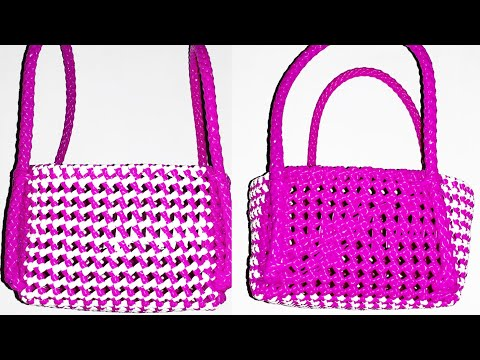square Pooja basket making clear tutorial part 2/2