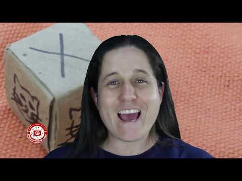 Видео Jogos Brinquedos e Brincadeiras na Infância