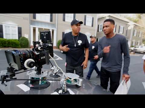 BEHIND THE SCENES: 'A Father's Love' Short Film (Part 3)