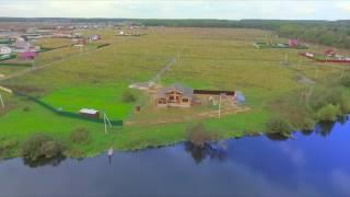 видео Участки по Новорязанскому шоссе, купить землю в Облземстрой