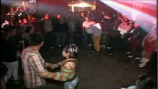 Bailala con su tambor - Sonido Pancho 2012 - Tremendisimo Carlitos