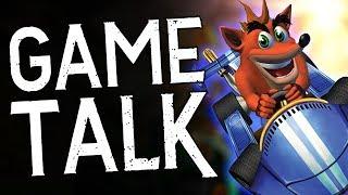 CNK - Crash Nitro Kart - GameTalk