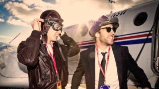 Flight Facilities - Foreign Language (Drop Out Orchestra Remix)
