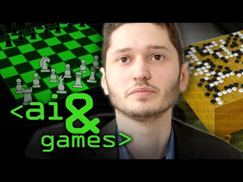 AI's Game Playing Challenge - Computerphile