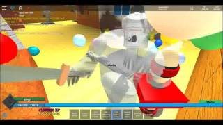 ROBLOX GAMEPLAY + SECRET THE LAST ENCOUNTER