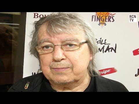 The Rolling Stones Bill Wyman Interview Sticky Fingers 28th Anniversary