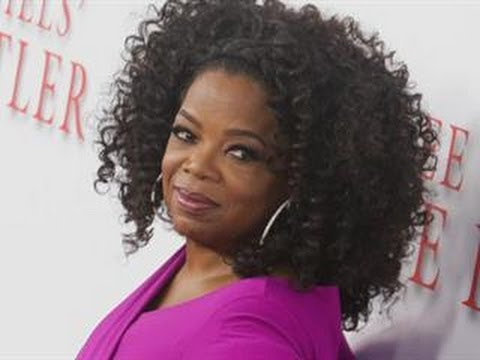 Could Oprah Be the Clippers' New Owner?