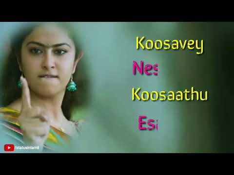 Athana Azhagayum | Inime Ippadithan | WhatsApp Status  Video Tamil
