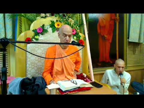 Шримад Бхагаватам 3.23.57 - Тривикрама Свами