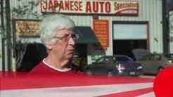 Honda Repair Jacksonville Fl