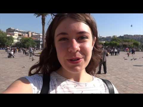 Turkish Food Vlog!