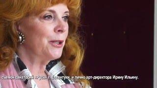 Клара Новикова. Интервью в «Деталях»