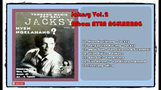 Jakcsy Vol 2 full Album Bali NYEN NGELAHANG