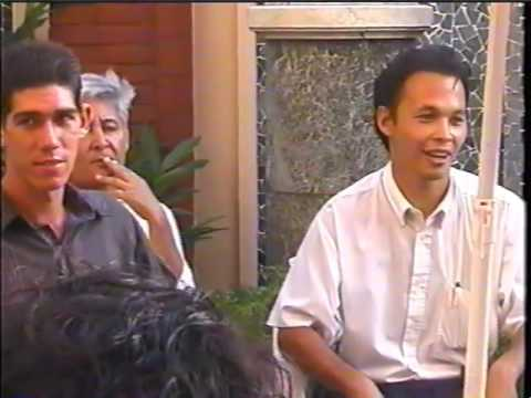 Nikkei for Civil Rights and Redress (NCRR) Cuba Delegation 2001