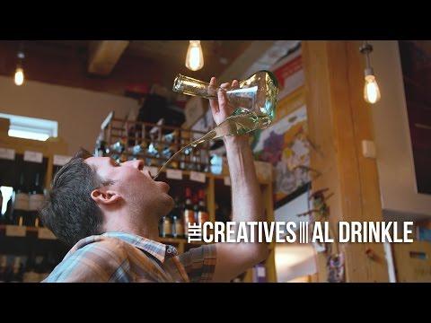 The Creatives - Al Drinkle
