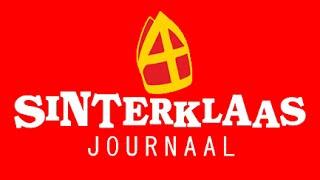 Sinterklaasjournaal jaaroverzicht 2008