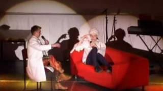 Mozart beim Psychiater - OE Kabarett SoSe06